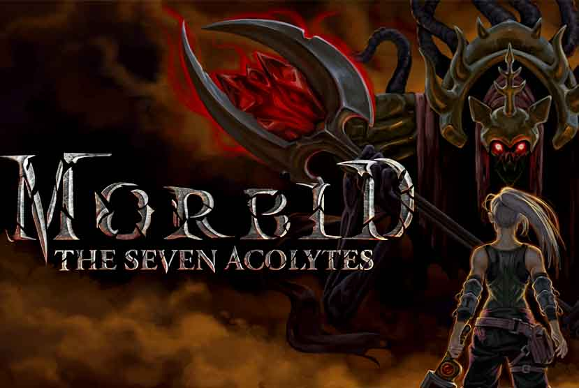 Morbid The Seven Acolytes Free Download Torrent Repack-Games