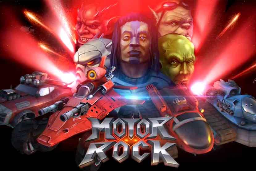 Motor Rock Free Download Torrent Repack-Games