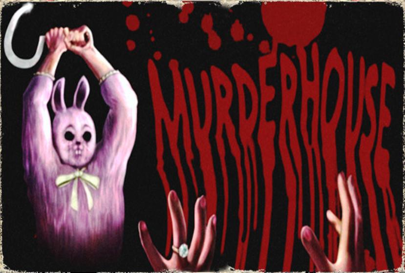 Murder House Repack-Games