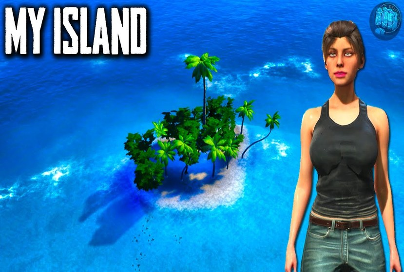 My Island Repack-Games