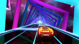 Neon Drive Free Download Crack Repack-Games