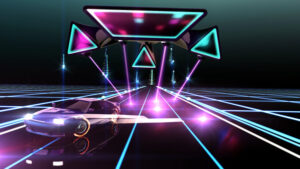 Neon Drive Free Download Repack-Games