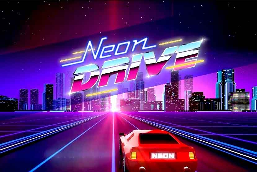 Neon Drive Free Download Torrent Repack-Games