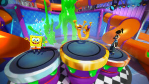 Nickelodeon Kart Racers 2 Grand Prix Free Download Crack Repack-Games