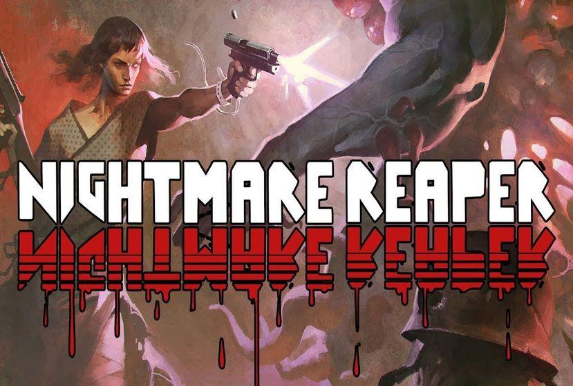 Nightmare Reaper Repack-Games