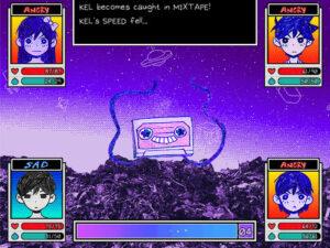 OMORI Free Download Repack-Games