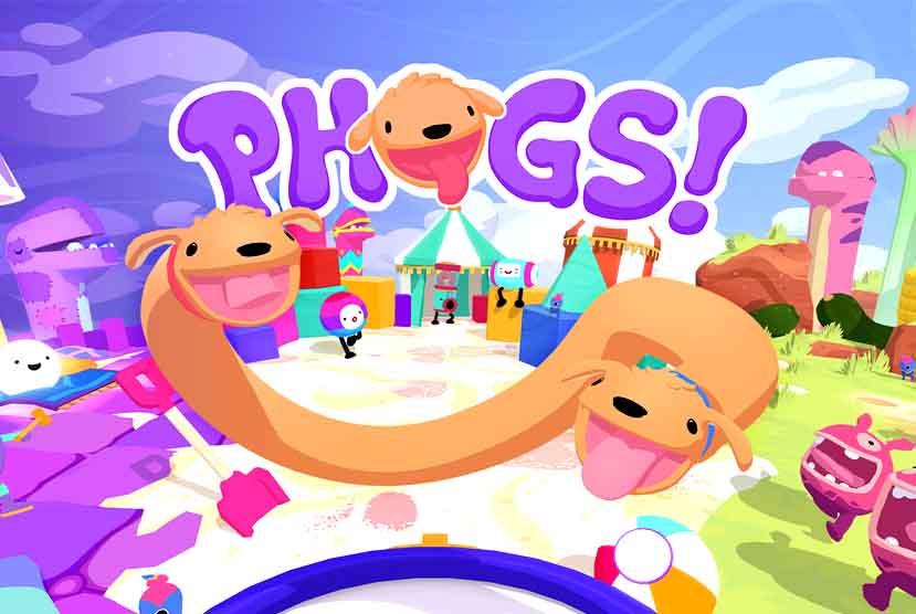 PHOGS Free Download Torrent Repack-Games
