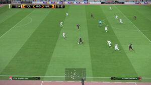 Pro Evolution Soccer 2017 Free Download Repack-Games