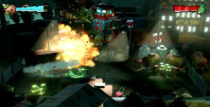 Rays The Dead Free Download Crack Repack-Games