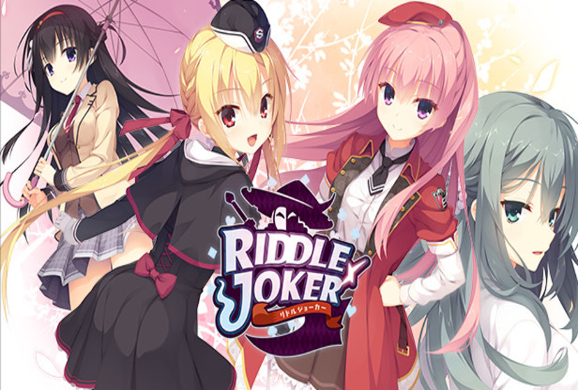 Riddle Joker Repack-Games