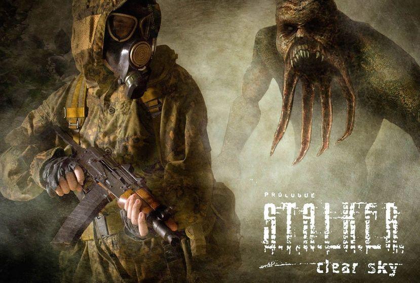 S.T.A.L.K.E.R.: Clear Sky Repack-Games