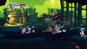 Sacred Citadel Free Download Repack-Games
