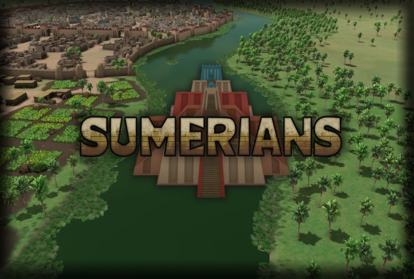 Sumerians Repack-Games