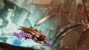 TRANSFORMERS Rise of the Dark Spark PC Free Download Crack Repack-Games