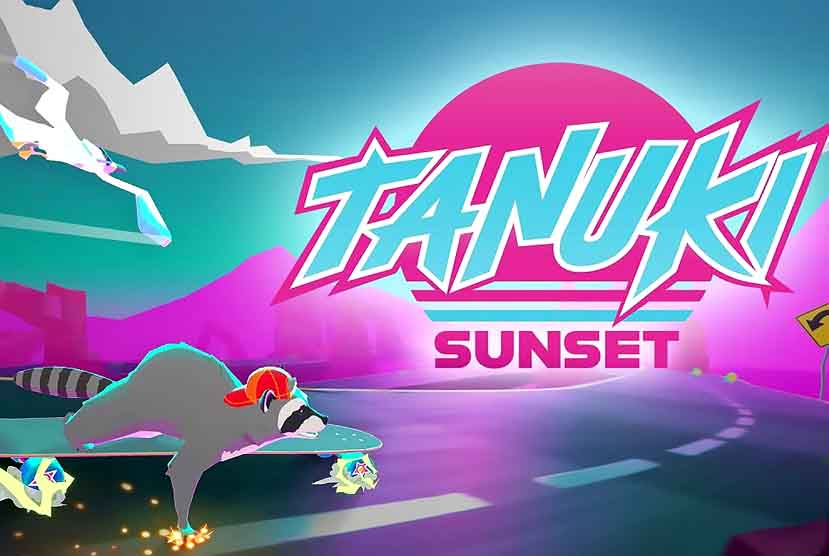 Tanuki Sunset Free Download Torrent Repack-Games