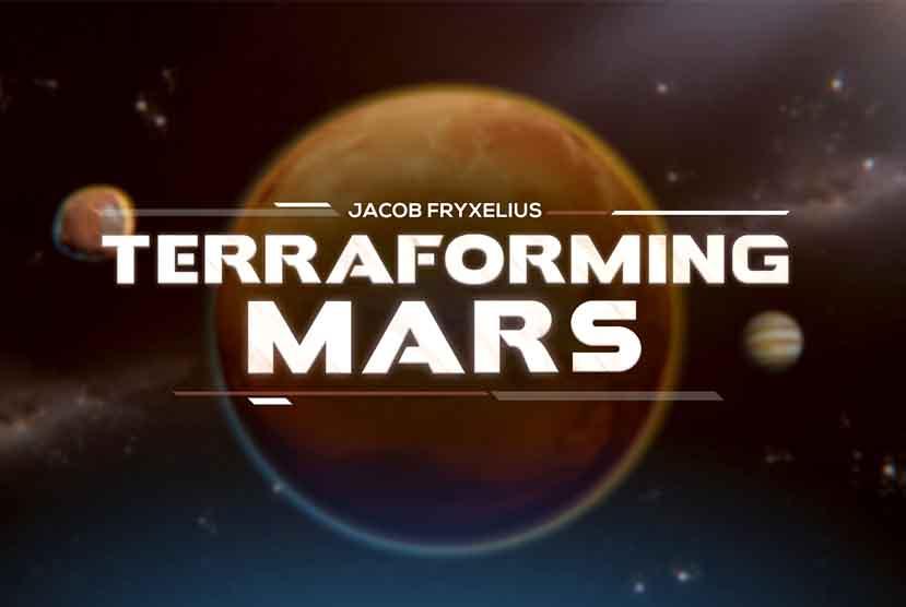 Terraforming Mars Free Download Torrent Repack-Games