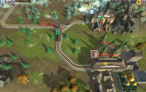 Train Valley Free Download Crack Repack-Games