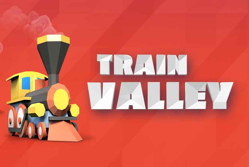 Train Valley Free Download Pre-Installed Repack-Games