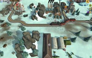 Train Valley Free Download Repack-Games