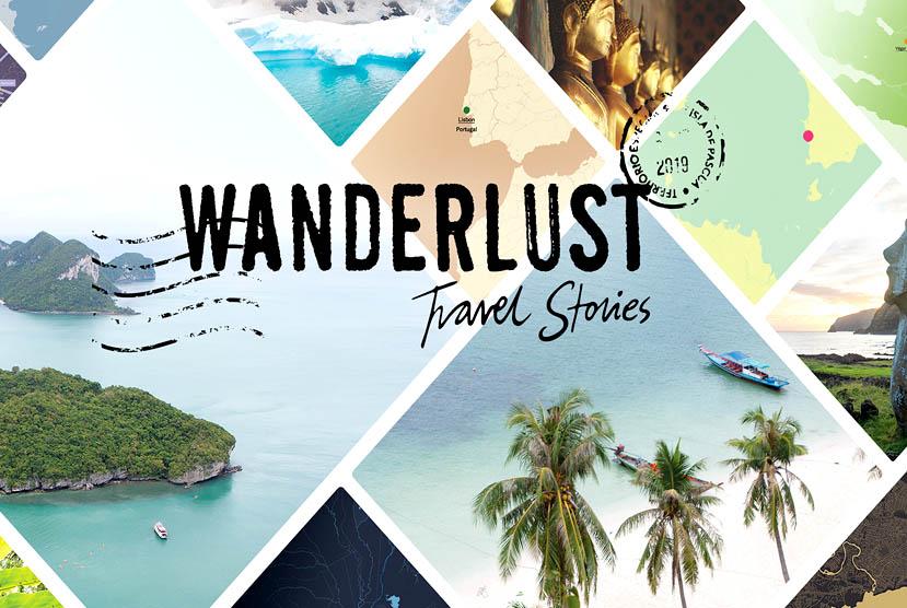 Wanderlust Travel Stories Free Download Torrent Repack-Games