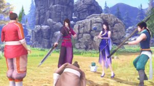 Xuan-Yuan Sword - The Gate of Firmament Free Download Repack-Games