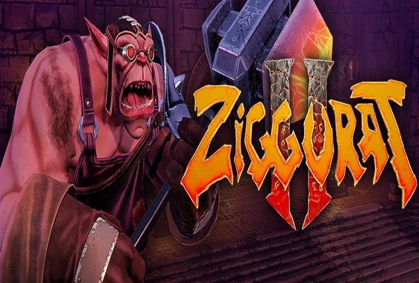 Ziggurat 2 Repack-Games