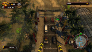 Zombie Driver HD Complete Edition Free Download Repack-Games