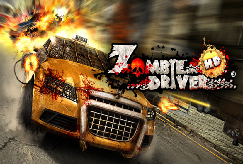 Zombie Driver HD Complete Edition Repack-Games