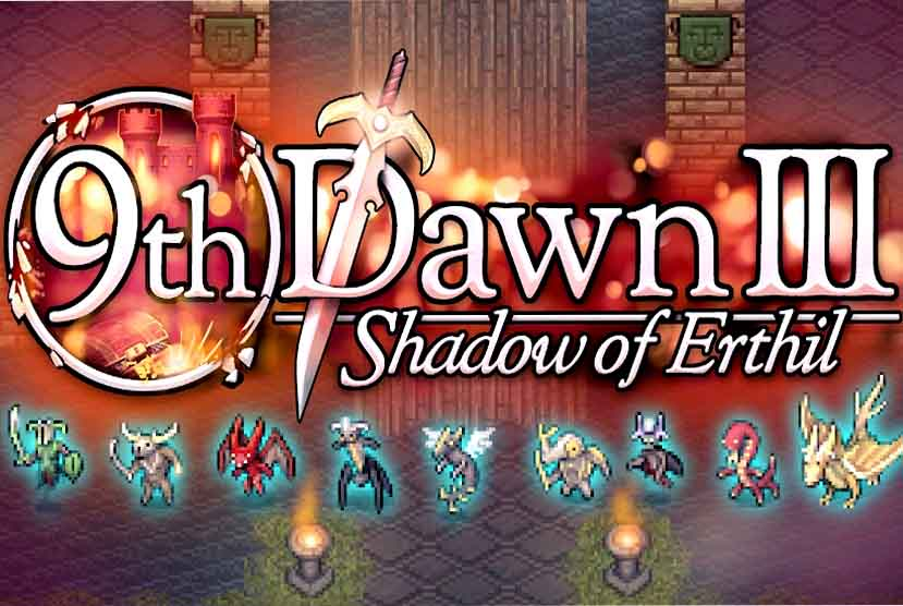 9th Dawn III Free Download Torrent Repack-Games