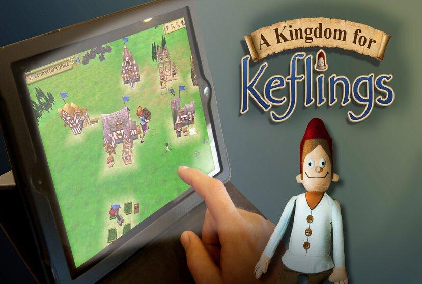 A Kingdom for Keflings Repack-Games