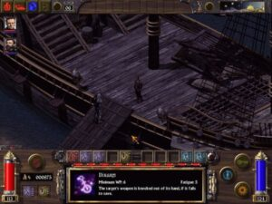 Arcanum Of Steamworks and Magick Obscura Free Download Crack Repack-Games