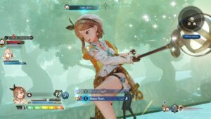 Atelier Ryza 2: Lost Legends & the Secret Fairy Free Download Repack-Games