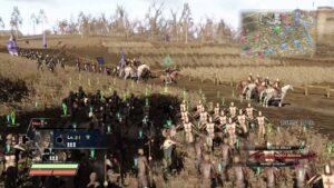BLADESTORM: Nightmare Free Download Repack-Games