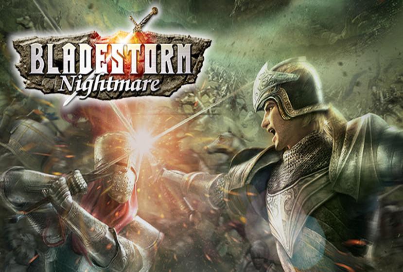 BLADESTORM: Nightmare Repack-Games