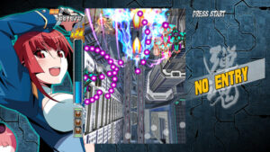BULLET SOUL INFINITE BURST Free Download Crack Repack-Games