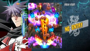 BULLET SOUL INFINITE BURST Free Download Repack-Games