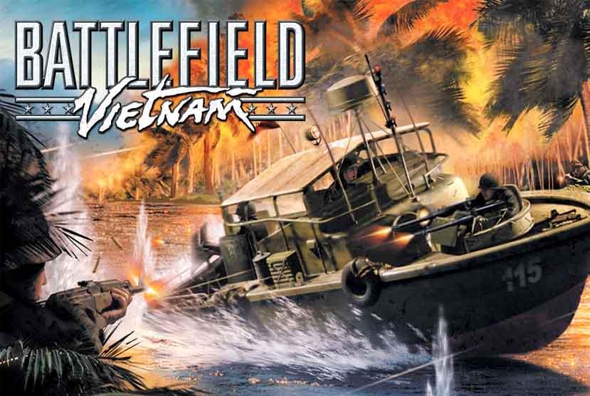 Battlefield Vietnam Free Download Torrent Repack-Games