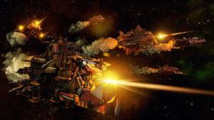 Battlefleet Gothic Armada Free Download Crack Repack-Games