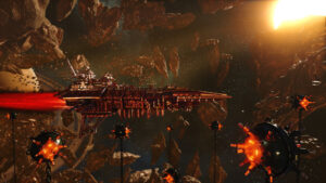 Battlefleet Gothic Armada Free Download Repack-Games