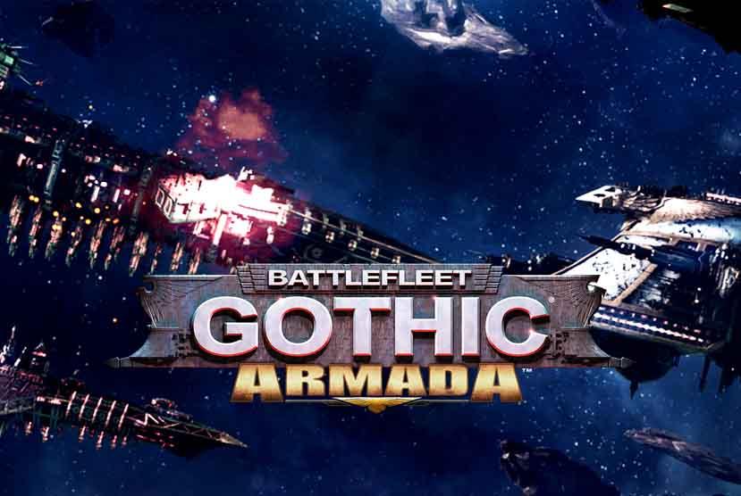 Battlefleet Gothic Armada Free Download Torrent Repack-Games