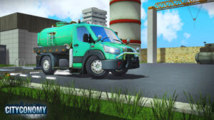 CITYCONOMY Service for your City Free Download Crack Repack-Games