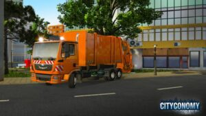 CITYCONOMY Service for your City Free Download Repack-Games