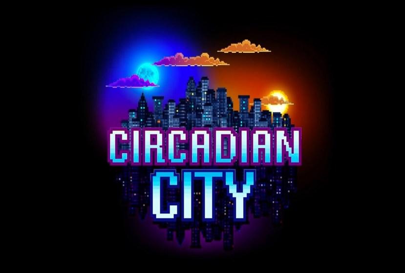 Circadian City Repack-Games