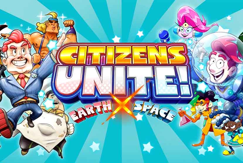 Citizens Unite Earth x Space Free Download Torremt Repack-Games