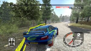 Colin McRae Rally 2005 Free Download Repack-Games