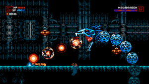 Cyber Shadow Free Download Repack-Games