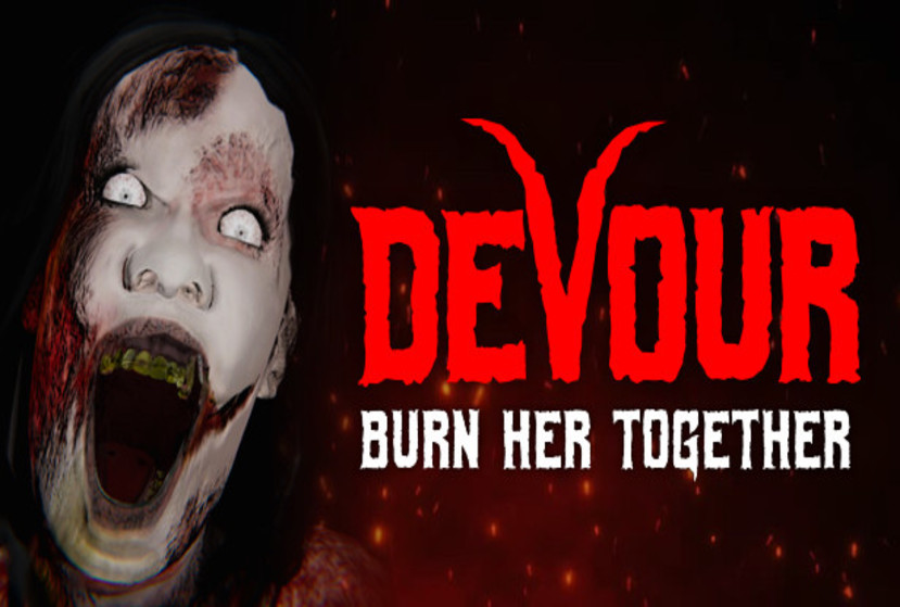 DEVOUR Repack-Games