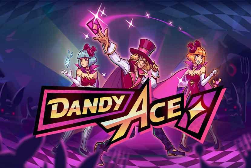 Dandy Ace Free Download Torrent Repack-Games