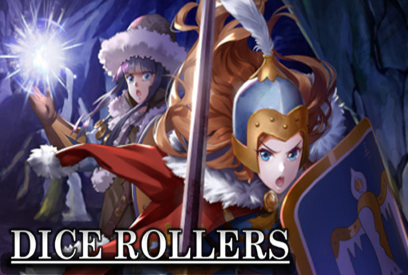 Dice Rollers Repack-Games