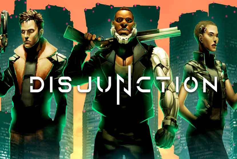 Disjunction Free Download Torrent Repack-Games